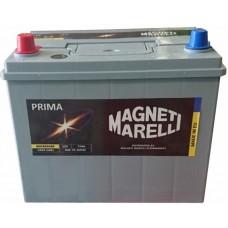Автомобильный аккумулятор Magneti Marelli 6СТ-75 L+ Jis Prima