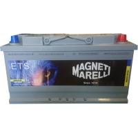 Автомобильный аккумулятор Magneti Marelli 6СТ-100 R+ ETS 190