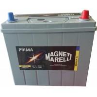 Автомобильный аккумулятор Magneti Marelli 6СТ-50 R+ Jis Prima