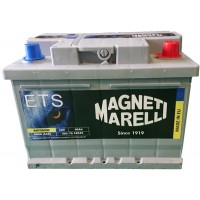 Автомобильный аккумулятор Magneti Marelli 6СТ-60 R+ ETS
