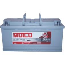 Автомобильный аккумулятор Mutlu 6СТ-110 R+ Series 3