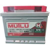 Автомобильный аккумулятор Mutlu 6СТ-50 L+ Series 3