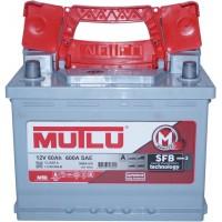 Автомобильный аккумулятор Mutlu 6СТ-60 L+ Series 3