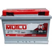 Автомобильный аккумулятор Mutlu 6СТ-75 R+ Series 3