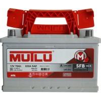 Автомобильный аккумулятор Mutlu 6СТ-78 R+ Series 3
