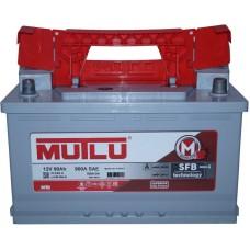 Автомобильный аккумулятор Mutlu 6СТ-90 R+ Series 3