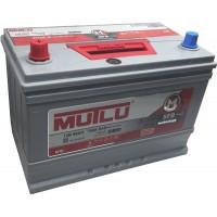Автомобильный аккумулятор Mutlu 6СТ-90 L+ Jis Series 2