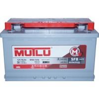 Автомобильный аккумулятор Mutlu 6СТ-95 R+ Series 3