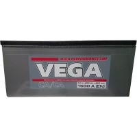 Грузовой аккумулятор Vega 6СТ-225 L+ Premium