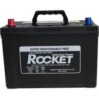 Автомобильный аккумулятор Rocket 6СТ-95 L+ Jis Standart