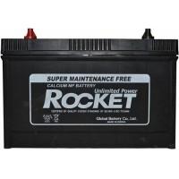 Грузовой аккумулятор Rocket 6СТ-120 R+