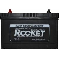 Грузовой аккумулятор Rocket 6СТ-120 R+  под болт
