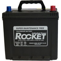 Автомобильный аккумулятор Rocket 6СТ-65 R+ Jis Standart