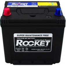 Автомобильный аккумулятор Rocket 6СТ-65 L+ Jis Standart