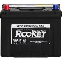 Автомобильный аккумулятор Rocket 6СТ-80 L+ Jis Standart