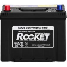Автомобильный аккумулятор Rocket 6СТ-70 L+ Jis Standart