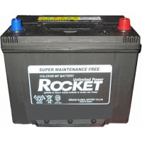Автомобильный аккумулятор Rocket 6СТ-70 R+ Jis Standart