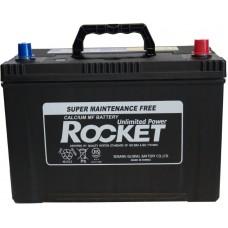 Автомобильный аккумулятор Rocket 6СТ-90 R+ Jis Standart