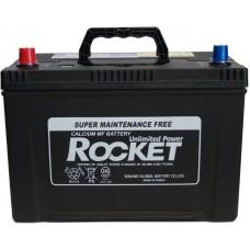 Автомобильный аккумулятор Rocket 6СТ-90 L+ Jis Standart