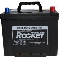 Автомобильный аккумулятор Rocket 6СТ-80 R+ Jis Standart