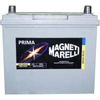 Автомобильный аккумулятор Magneti Marelli 6СТ-60 R+ Jis Prima Модель: Prima SMF75B24LS