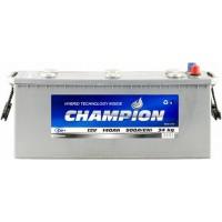 Грузовой аккумулятор Champion 6СТ-140 L+ Standart