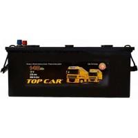 Грузовой аккумулятор Top Car 6СТ-140 L+ Premium