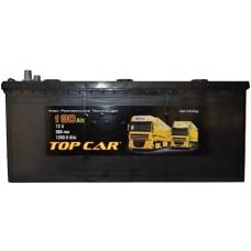 Грузовой аккумулятор Top Car 6СТ-190 L+ Premium