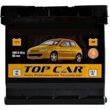 Автомобильный аккумулятор Top Car 6СТ-44 R+ Profi