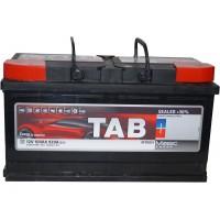 Автомобильный аккумулятор TAB 6СТ-100 R+ Magic - Европейский