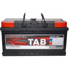 Автомобильный аккумулятор TAB 6СТ-100 R+ Magic
