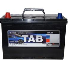 Автомобильный аккумулятор TAB 6СТ-95 L+ Polar