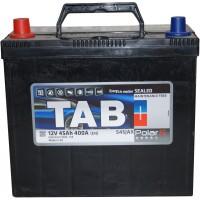 Автомобильный аккумулятор TAB 6СТ-45 L+ Polar