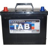 Автомобильный аккумулятор TAB 6СТ-70 L+ Polar