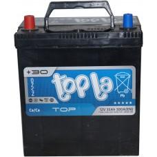 Автомобильный аккумулятор Topla 6СТ-35 L+ Top