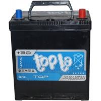Автомобильный аккумулятор Topla 6СТ-35 R+ Top