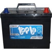 Автомобильный аккумулятор Topla 6СТ-70 R+ Top