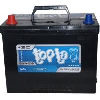 Автомобильный аккумулятор Topla 6СТ-75 L+ Top