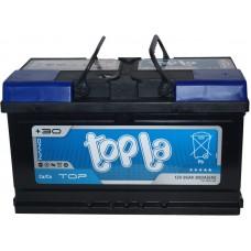 Автомобильный аккумулятор Topla 6СТ-85 R+ Top