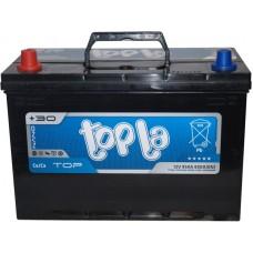 Автомобильный аккумулятор Topla 6СТ-95 L+ Top
