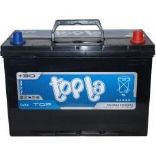 Автомобильный аккумулятор Topla 6СТ-95 R+ Top
