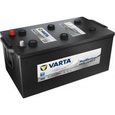 Грузовой аккумулятор Varta 6СТ-200 L+