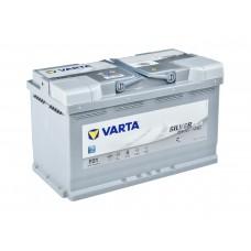 Автомобильный аккумулятор Varta 6СТ-80 START STOP PLUS (F21)