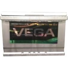 Автомобільний акумулятор Vega 6СТ-74 R+ Premium
