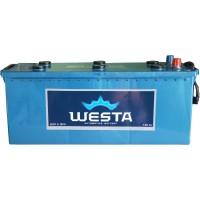 Грузовой  аккумулятор Westa 6СТ-140 L+ Premium