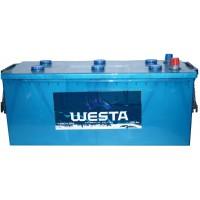 Грузовой  аккумулятор Westa 6СТ-192 L+ Premium