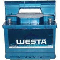 Автомобильный аккумулятор Westa 6СТ-65 L+ Premium