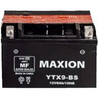 Мото аккумулятор Maxion YTX  9-BS AGM
