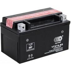 Мото аккумулятор Outdo YTX7A-BS AGM