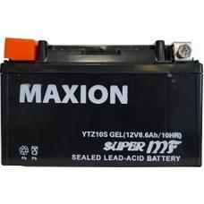 Мото аккумулятор Maxion YTZ10S Gel